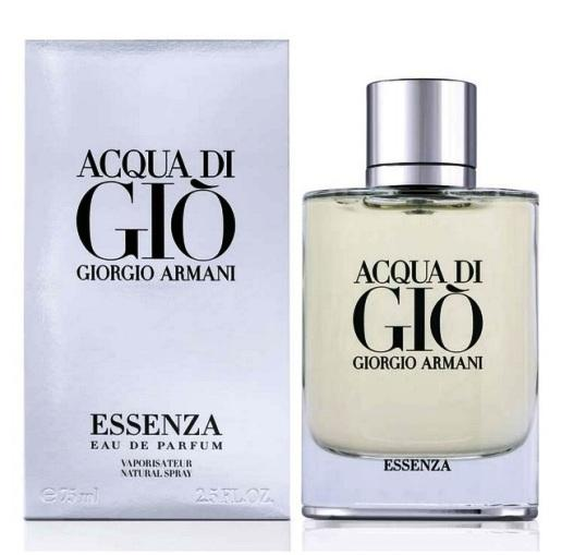 Armani Acqua Di Gio Essenza edp FÉRFI 75ml