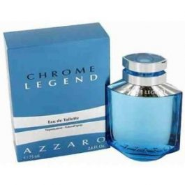 Azzaro Chrome Legend edt FÉRFI 125ml