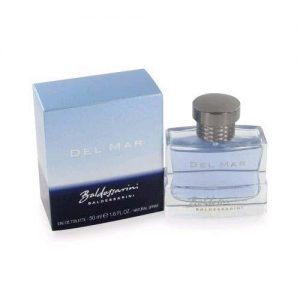 Baldessarini Del Mar edt FÉRFI 90ml