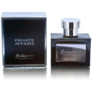 Baldessarini Private Affairs edt FÉRFI 50ml