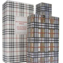 Burberry Brit edp NŐI 100ml