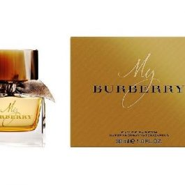 Burberry My Burberry (2014) edp 90ml