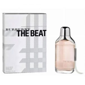 Burberry The Beat edp NŐI 75ml