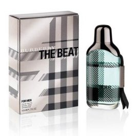 Burberry The Beat edt FÉRFI 100ml