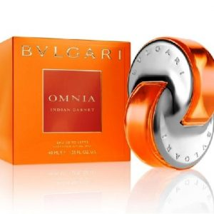 Bvlgari Indian Garnet edt NŐI 25ml