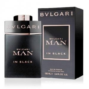 Bvlgari Man In Black edp FÉRFI 60ml