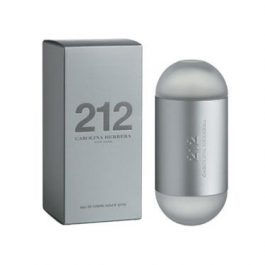 Carolina Herrera 212 edt NŐI 60ml