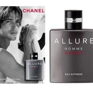 Chanel Allure Homme Sport Extreme edt FÉRFI 3*20ml