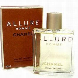 Chanel Allure Homme edt FÉRFI 150ml