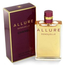 Chanel Allure Sensuelle edp NŐI 100ml