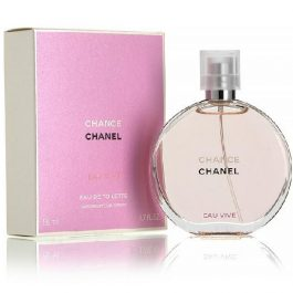Chanel Chance Eau Vive (2015) edt NŐI 100ml