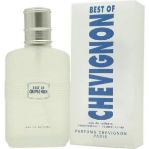 Chevignon Best of edt FÉRFI 100ml