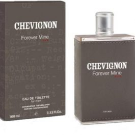 Chevignon Forever Mine edt FÉRFI 100ml