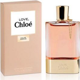 Chloé Love edp NŐI 50ml