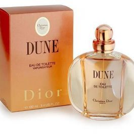 Christian Dior Dune edt NŐI 100ml