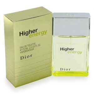 Christian Dior Higher Energy edt FÉRFI 50ml