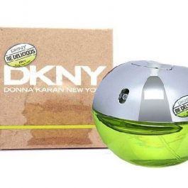 DKNY Be Delicious edp NŐI 100ml