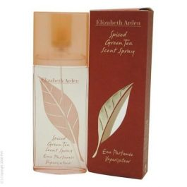 Elizabeth Arden Green Tea Spiced edp NŐI 50ml
