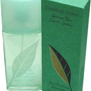 Elizabeth Arden Green Tea edp NŐI 100ml