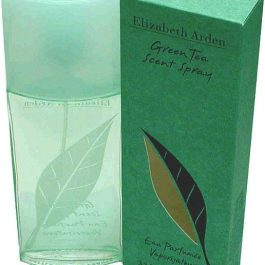 Elizabeth Arden Green Tea edp NŐI 50ml