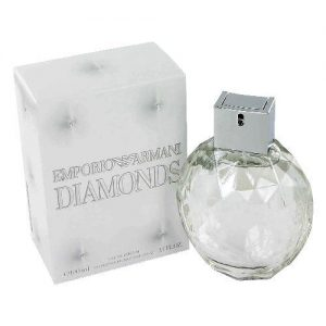 Emporio Armani Diamonds edp NŐI 100ml