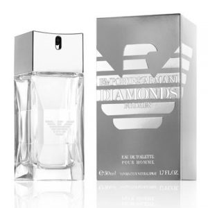 Emporio Armani Diamonds edt FÉRFI 75ml