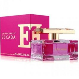 Escada Especially edp NŐI teszter75ml