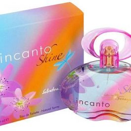 Ferragamo Incanto Shine edt NŐI 50ml