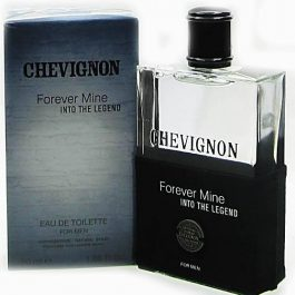 Forever Mine Into The Legend edt FÉRFI 30ml