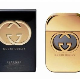 Gucci Guilty Intense edp NŐI 75ml
