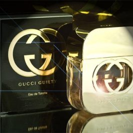 Gucci Guilty edt NŐI 75ml