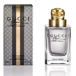 Gucci Made To Measure Homme edt FÉRFI 90ml