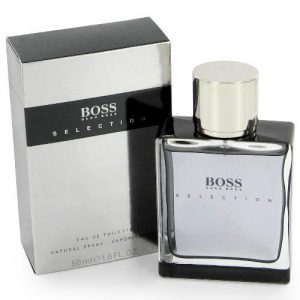 Hugo Boss Boss Selection edt FÉRFI 90ml