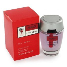 Hugo Boss Hugo Energise edt FÉRFI 125ml