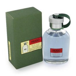 Hugo Boss Hugo Green edt FÉRFI 75ml