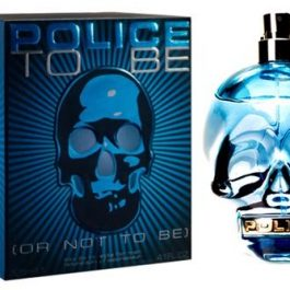 Police To Be edt FÉRFI 125ml
