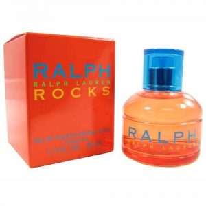 Ralph Lauren Ralph Rocks edt NŐI 50ml
