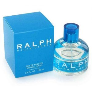 Ralph Lauren Ralph edt NŐI 30ml