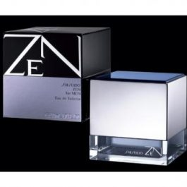 Shiseido Zen Men edt FÉRFI 100ml
