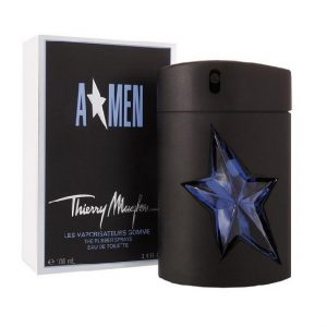 Thierry Mugler A Men edt FÉRFI 100ml