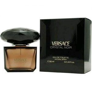 Versace Crystal Noir edt NŐI 90ml