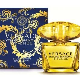 Versace Yellow Diamond Intense edp NŐI 30ml
